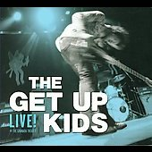 The Get Up Kids: Live At the Granada Theater [PA] [Digipak]