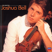 The Essential Joshua Bell [Decca]