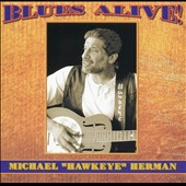 Michael Herman: Blues Alive!