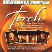 Various Artists: Torch: A Live Celebration of Southern Gospel's Next Generation