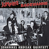 Johanne Rediske: Jumpin' at the Badewanne *