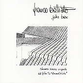 Franco Battiato: Juke Box