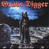 Grave Digger: The Grave Digger [Japanese Bonus Tracks]