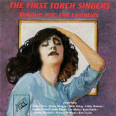 Various Artists: The First Torch Singers, Vol. 1: The Twenties