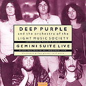 Deep Purple: Gemini Suite Live 1970