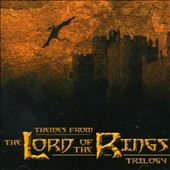 City Of Prague Philharmonic Orchestra & Crouch End Festival Chorus/City of Prague Philharmonic Orchestra/Mask (Nuage): Themes from Lord of the Rings: Trilogy