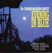 Giovanni Mazzarino: Evening in Blue
