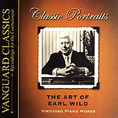 Classic Portraits - The Art of Earl Wild