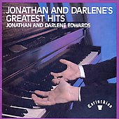 Jonathan & Darlene Edwards: Jonathan and Darlene's Greatest Hits