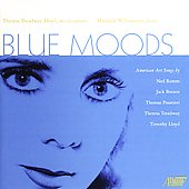 Blue Moods - Lloyd, et al / Treadway Lloyd, Williamson