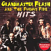 Grandmaster Flash: Hits