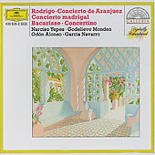 Rodrigo: Concierto De Aranjuez, Concierto Madrigal