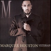 Marques Houston: Veteran