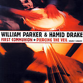 William Parker (Bass): Piercing the Veil