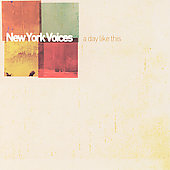 New York Voices: A Day Like This