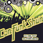 Con Funk Shun: Let Me Put Love on Your Mind