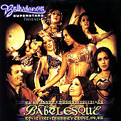 Various Artists: Bellydance Superstars: Babelesque
