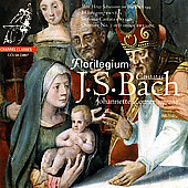 Bach: Cantatas / Zomer, Florilegium, et al