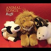 Raffi: Animal Songs
