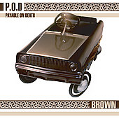 Payable on Death/P.O.D.: Brown