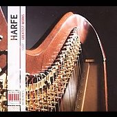 Harp - Paradisi, Prokofiev, Spohr, Tournier, et al