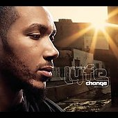 Lyfe Jennings: Lyfe Change (Deluxe Edition) [PA] [Digipak]