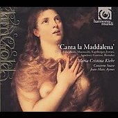 Canta la Maddalena / Kiehr, Aymes, Concerto Soave