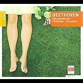 Basics - Beethoven: Violin Sonatas / Suske, Olbertz