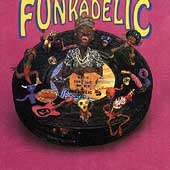 Funkadelic: Music for Your Mother