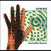 Genesis (U.K. Band): Invisible Touch