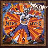 Aerosmith: Nine Lives [PA]