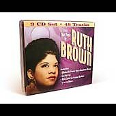 Ruth Brown: Only the Best of Ruth Brown