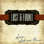 The Lost & Found (Bluegrass): Love, Lost and Found