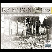 KZ Musik Vol 10 / Sanarica, De Leonardis, Lotoro, De Palma, et al