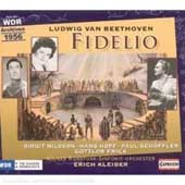 Beethoven: Fidelio / Kleiber, Nilsson, Schoffler, Paul, Hopf