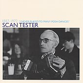 Scan Tester: 1887-1972: I Never Played To Many Posh Dances