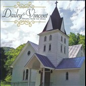 Dailey & Vincent: Singing from the Heart