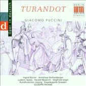 Puccini: Turandot [Highlights]