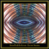 Electric Seraphim - Singer Pur & Go Guitars - works by Perotinus, Dufay, Pipelare, Da Venosa and Cage