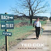 Bach to Bix Live