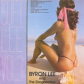 Byron Lee & the Dragonaires: Soft Lee, Vol. 3 [Reissue]