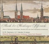 Musik der Hamburger Pfeffersäcke (Music of Hamburg's Moneybags)