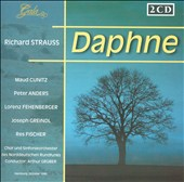 R. Strauss: Daphne