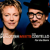 Anne Sofie von Otter: For the Stars (Anne Sofie von Otter Meets Elvis Costello)