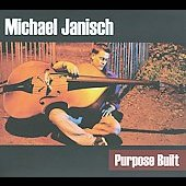 Michael Janisch: Purpose Built [Digipak]
