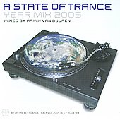 Armin van Buuren: A  State of Trance: Year Mix 2005-2008