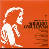 Gilbert O'Sullivan: Best of Gilbert O'Sullivan [JVC Japan]