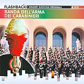 Banda Dell'arma Dei Carabinieri: Flashback
