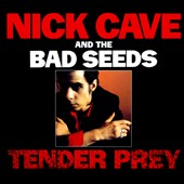 Nick Cave/Nick Cave & the Bad Seeds: Tender Prey [CD and DVD] [Remastered] [Digipak]
