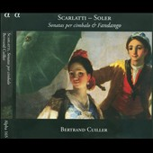 Domenico Scarlatti: Essercizi per gravicembalo
